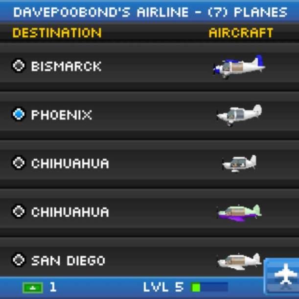 pocketplanes airplanes