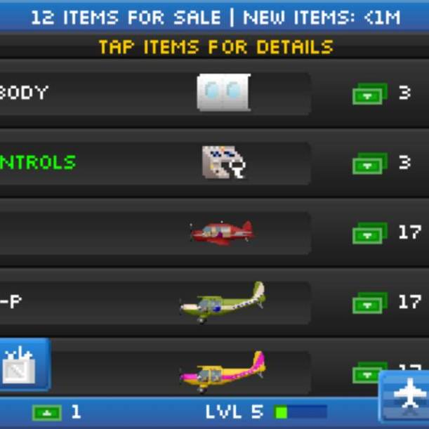 pocketplanes buy parts 1