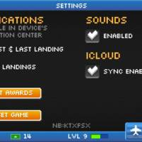 pocketplanes settings