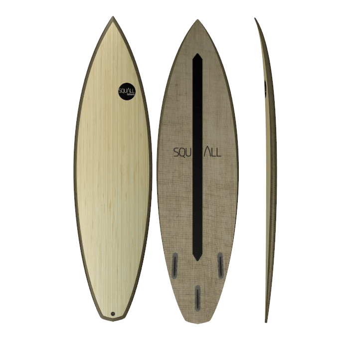 surf wave kite