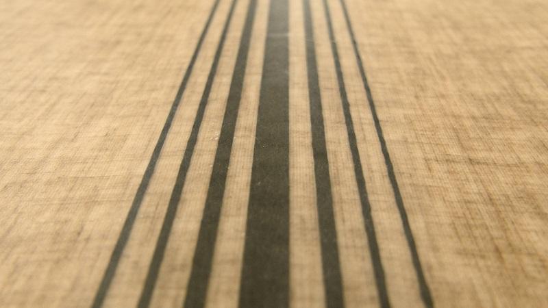 surf fibre lin carbone