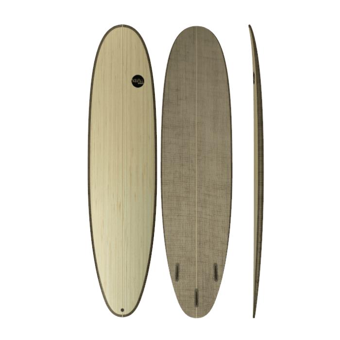 mini malibu surf