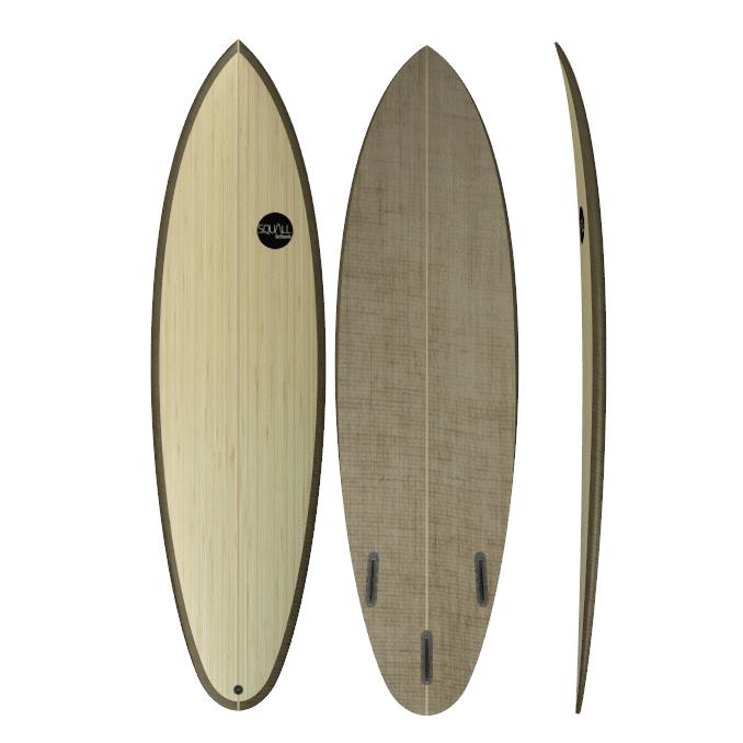 surf shortboard