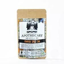 Brothers Apothecary Pumpkin Spice Chai