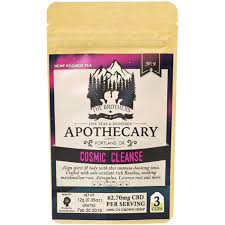 Brothers Apothecary Cosmic Cleanse