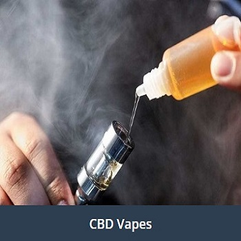 JUST CBD Vape Juices