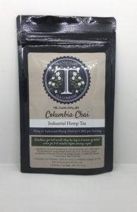Columbia Chai Tea