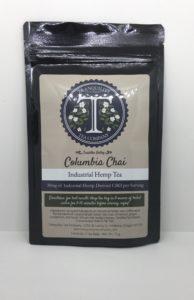 Columbia Chai Tea