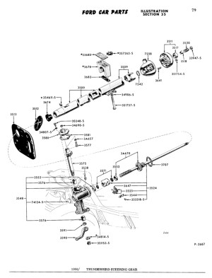 Squarebird Steering