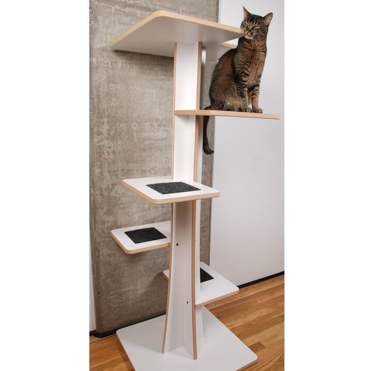 Modern Cat Tower