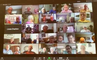 OSRDF – AGM Meeting of April 17, 2021 – Summary