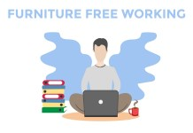 furniture free working
