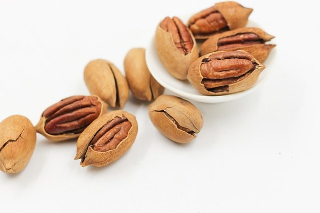pecans benefits for as a snack