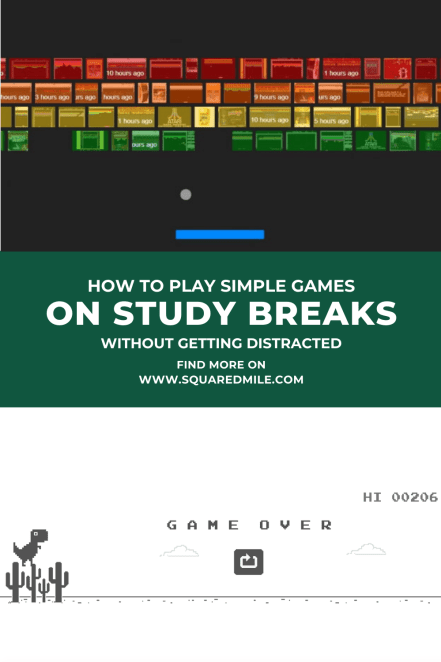 Play Atari Breakout on Google Images