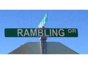 Rambling Drive