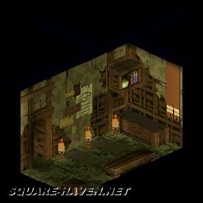 Final Fantasy Tactics War Of The Lions Guide Maps
