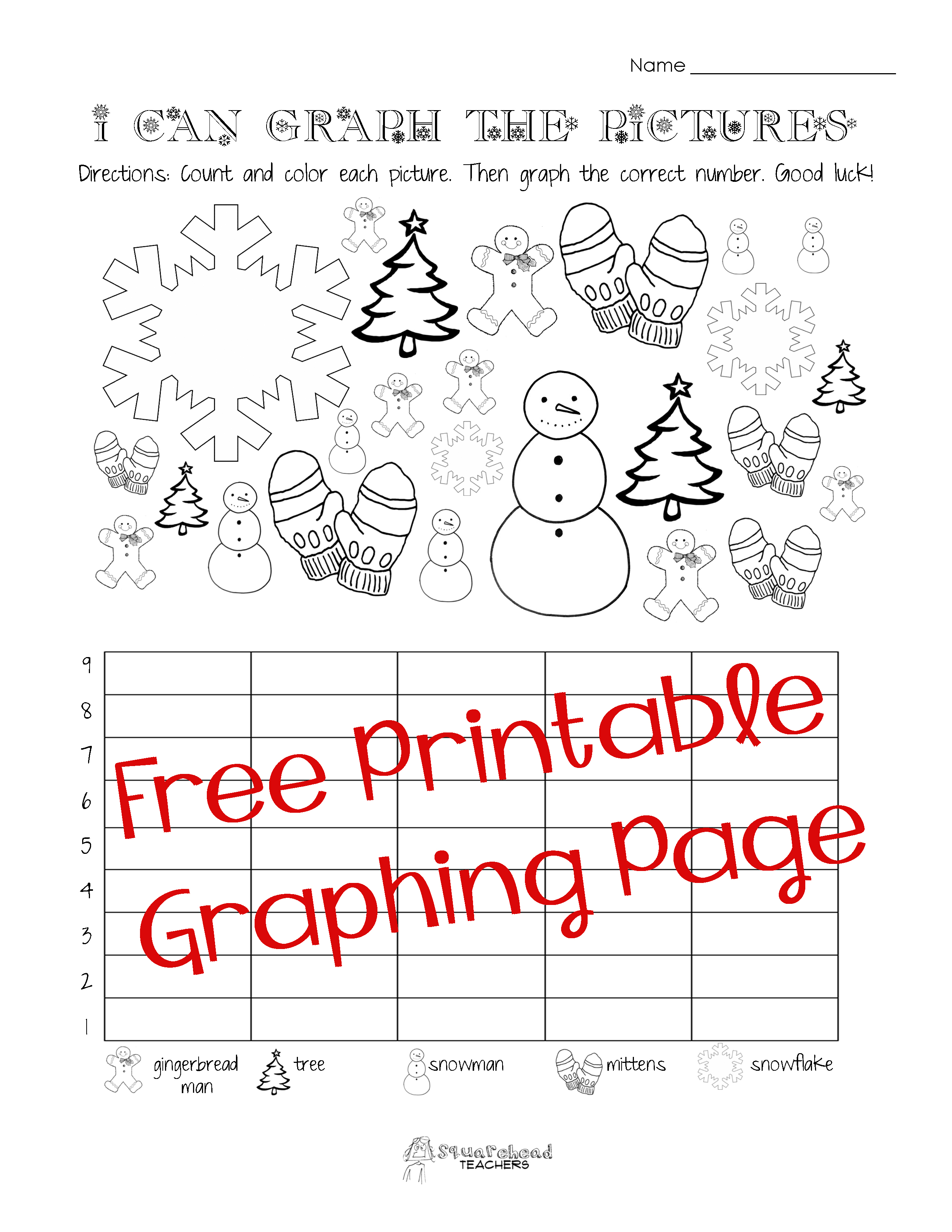 New 391 First Grade Worksheet On Graphs