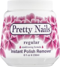 how to use mineral fusion nail polish remover