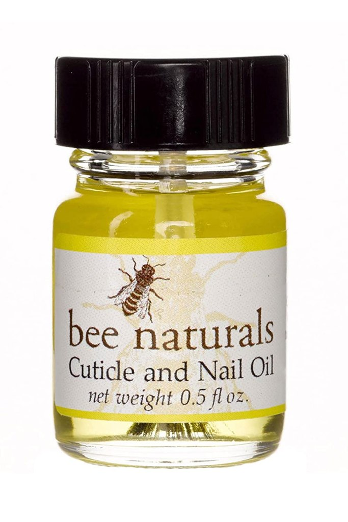 Bee Naturals Cuticle and Nail Oil