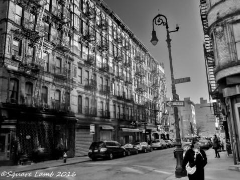 Orchard Street (Lower Manhattan)