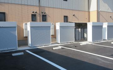 加古川駐車場