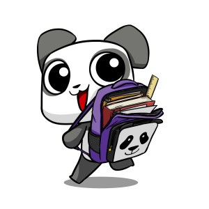 Square Panda is going back to school