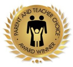 Square Panda wins Parent and teacher choice award