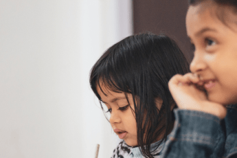 Learning a second language in early childhood
