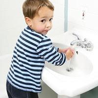 Cheap Liquid Hand Soap for a Foaming Dispenser