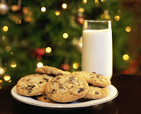 Are You Leaving Cookies and Milk for Facebook?