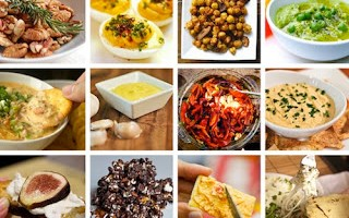60 Snacks in 20 Minutes or Less