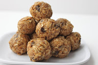 Quick Gluten-Free Energy Cookies; No-Bake, No-Cook, No Fuss