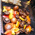 Grilled Vegetables in Foil; So Easy, So Yummy