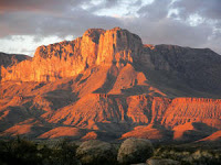 Guadalupe Mountains National Park: Great Family Hiking Trip!