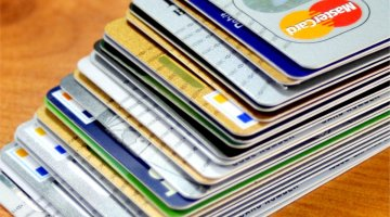 Start Using a Credit Card for All Purchases