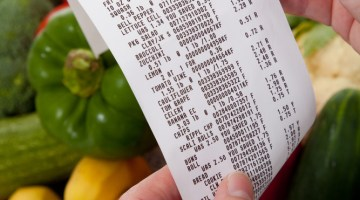 How to Reduce Spending on Your Food Budget Each Month