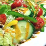 Keep the Salads Coming!