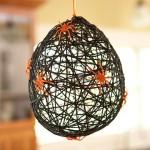 Spider Ball Lantern