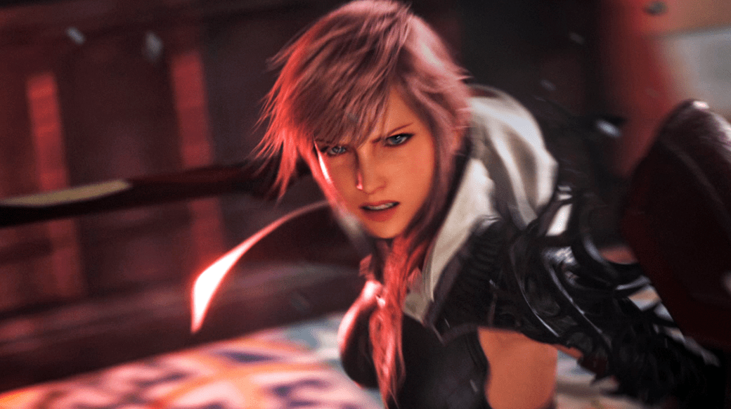 Lightning Returns Final Fantasy XIII Strikes PC Limited