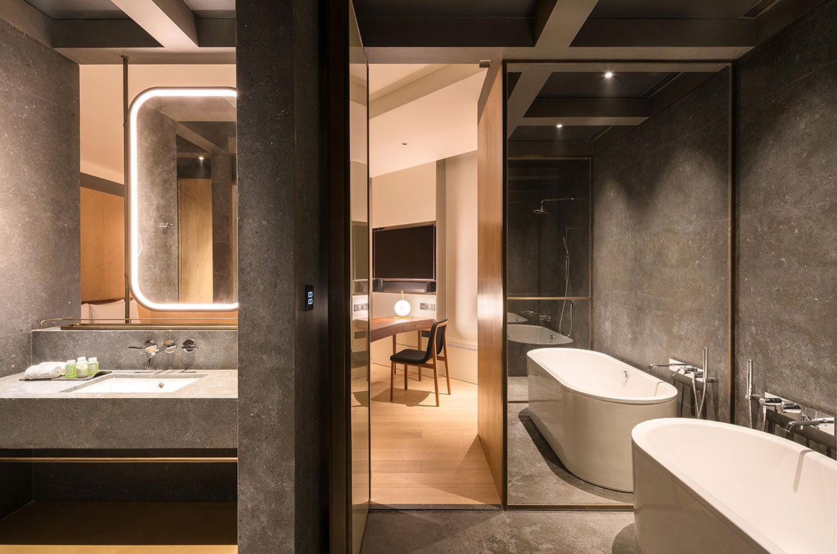 Interior Design Ideas Seen In Hotels You Can Totally Adopt