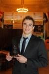 Nick Matthew, Player of The Year