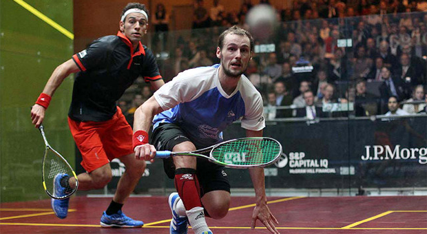 Gaultier and Elshorbagy