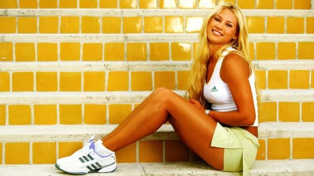 Squash needs an Anna Kournikova