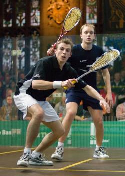 Matthew and Willstrop 2006