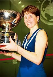 Carol: world champion