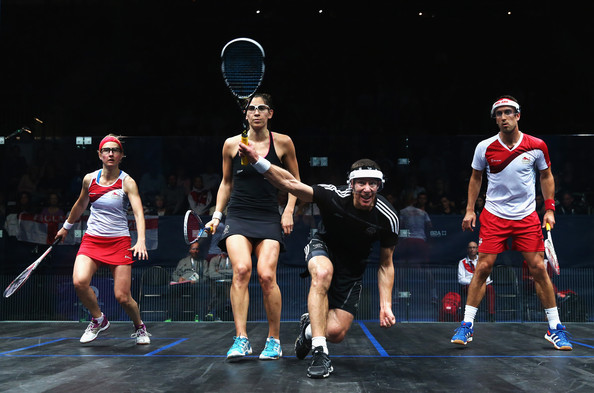 Boys and girls come out to play: From mixed doubles to a unified world tour