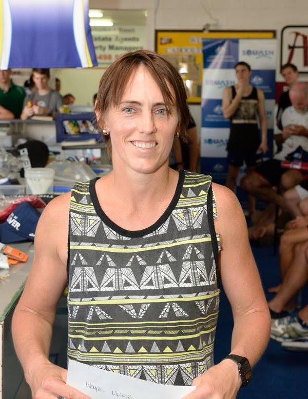 Rachael Grinham returns for a second Caboolture title
