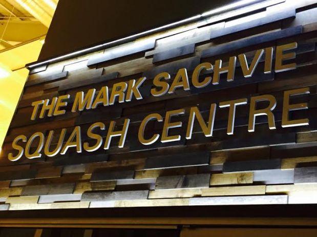 The Mark Sachvie Centre at White Oaks