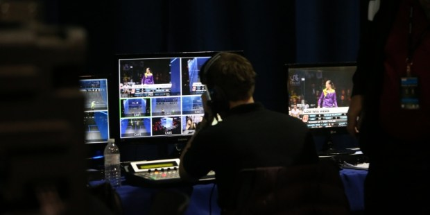 The PSA is providing world-class coverage of squash