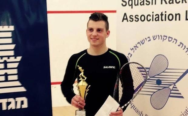Daniel Poleshchuk wins in Israel after a massive fightback